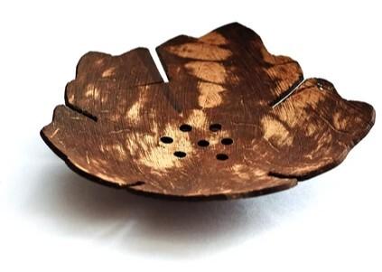 Zobrazit detail výrobku Tropikalia Mýdelnička z kokosu