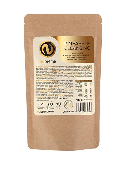 Zobrazit detail výrobku Nupreme Pineapple cleansing 100 g