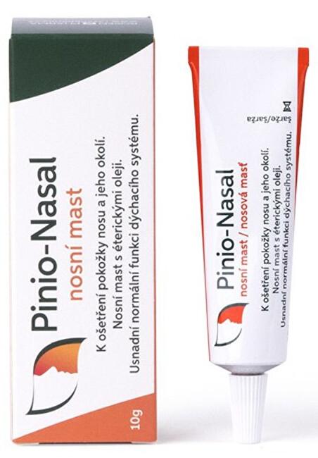 Zobrazit detail výrobku Rosen Pinio-Nasal nosní mast 10 g