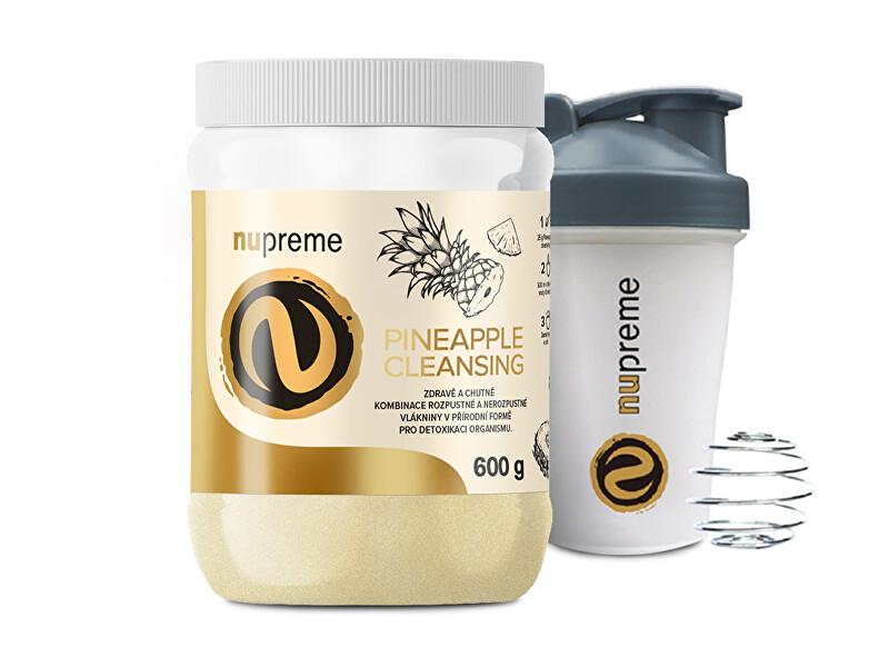 Zobrazit detail výrobku Nupreme Pinneapple Cleansing 600 g+ Shaker