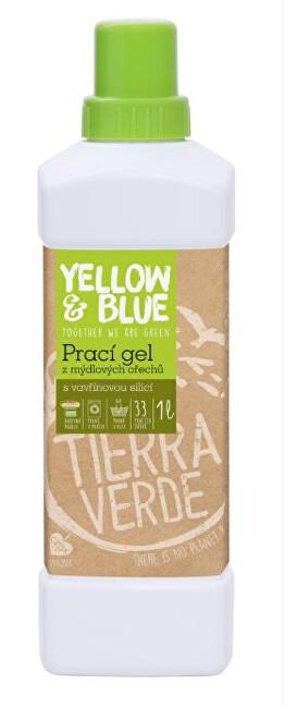 Zobrazit detail výrobku Tierra Verde Prací gel vavřín 1 l