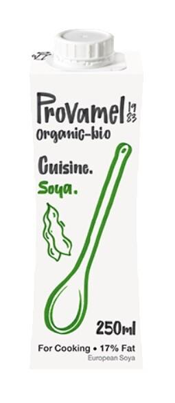 Provamel Provamel BIO sójová alternativa smetany na vaření 250 ml
