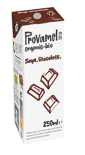 Provamel Provamel BIO sójový nápoj s čokoládou 250 ml