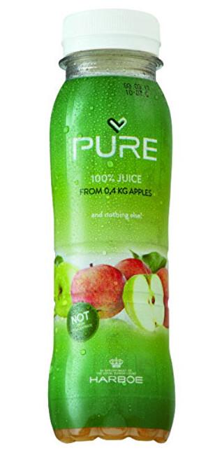 PURE PURE Apple 25 cl - jablečná lisovaná šťáva