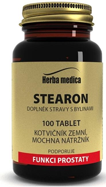 Zobrazit detail výrobku HerbaMedica Stearon 50g - prostata 100 tablet