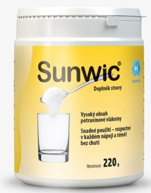 Zobrazit detail výrobku Hepatica Sunwic® 220 g