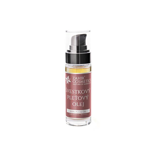 Zobrazit detail výrobku Záhir cosmetics s.r.o. Švestkový olej 30 ml