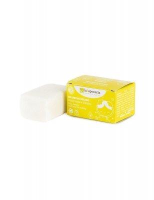 Zobrazit detail výrobku laSaponaria Tuhý šampon posilující a zklidňující BIO 50 g