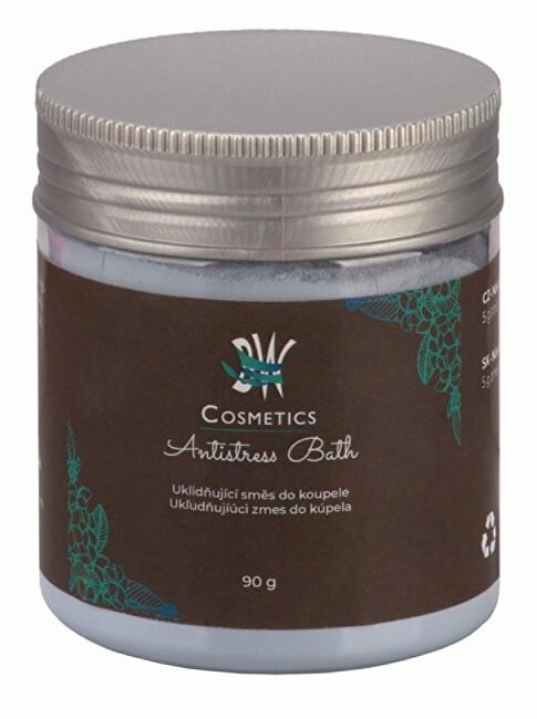 Zobrazit detail výrobku Body Wraps s.r.o. Uklidňující směs do koupele BW ANTISTRESS BATH 90 g