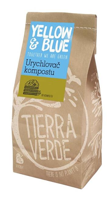 Zobrazit detail výrobku Tierra Verde Urychlovač kompostu 500 g
