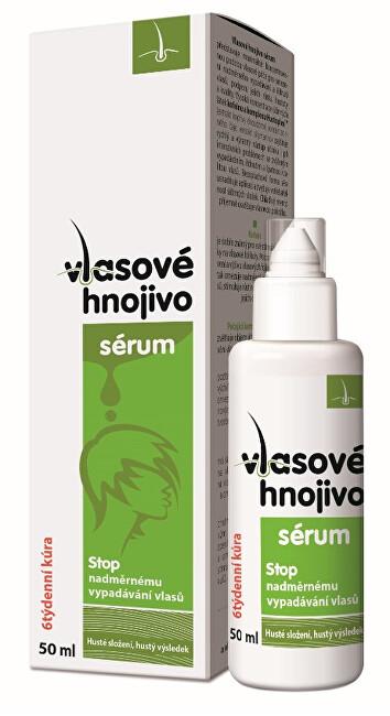 Zobrazit detail výrobku Simply You Vlasové hnojivo sérum 50 ml