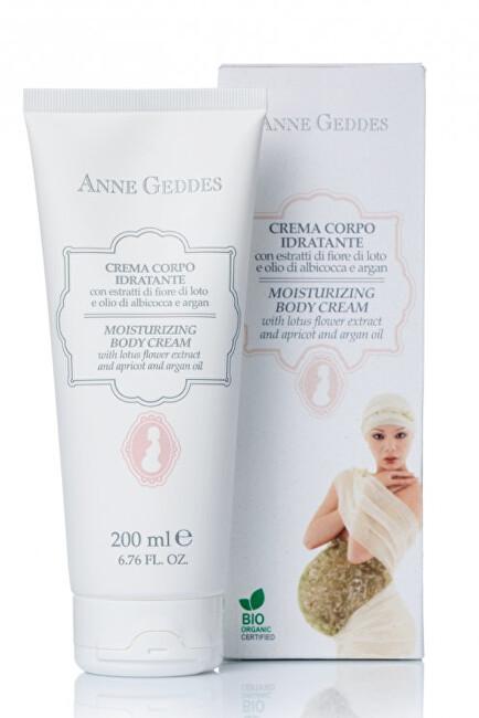 Zobrazit detail výrobku Anne Geddes Vyživující tělový krém 200 ml
