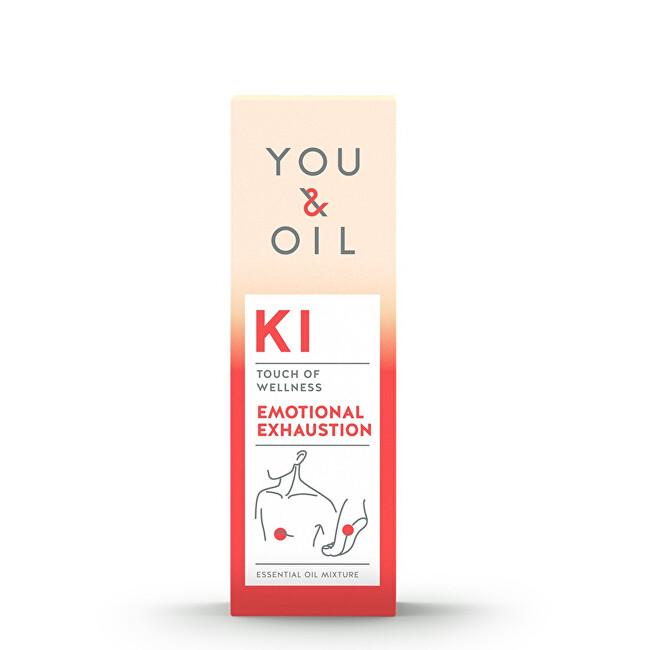 Zobrazit detail výrobku You & Oil You & Oil KI Emoční vyčerpání 5 ml
