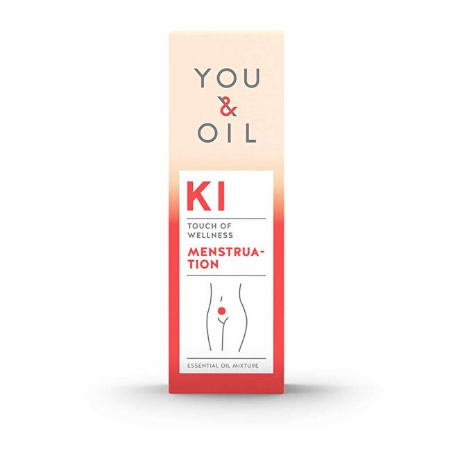 Zobrazit detail výrobku You & Oil You & Oil KI Menstruace 5 ml