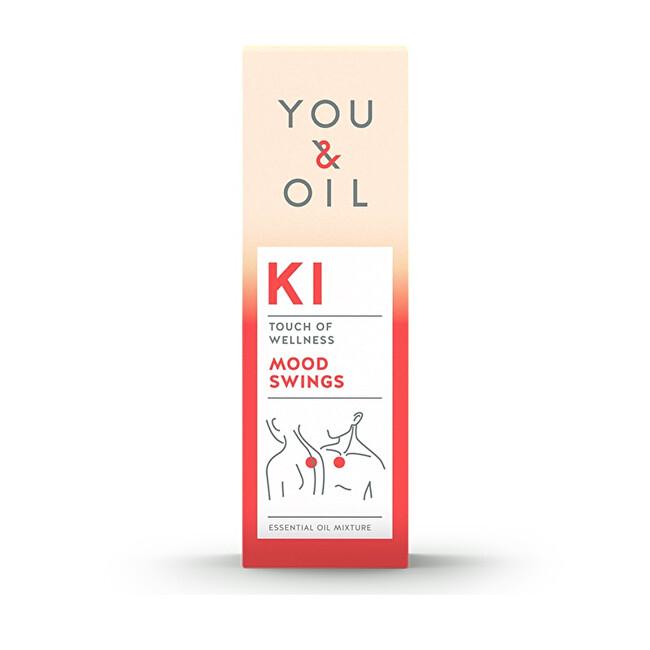 Zobrazit detail výrobku You & Oil You & Oil KI Změna nálad 5 ml