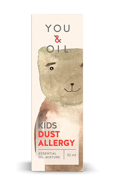 Zobrazit detail výrobku You & Oil You & Oil KIDS Alergie 10 ml