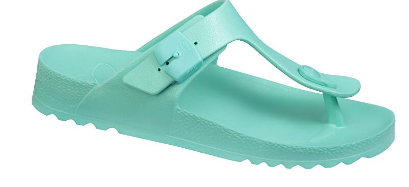 Zobrazit detail výrobku Scholl Zdravotní obuv - BAHIA FLIP-FLOP - Green 38