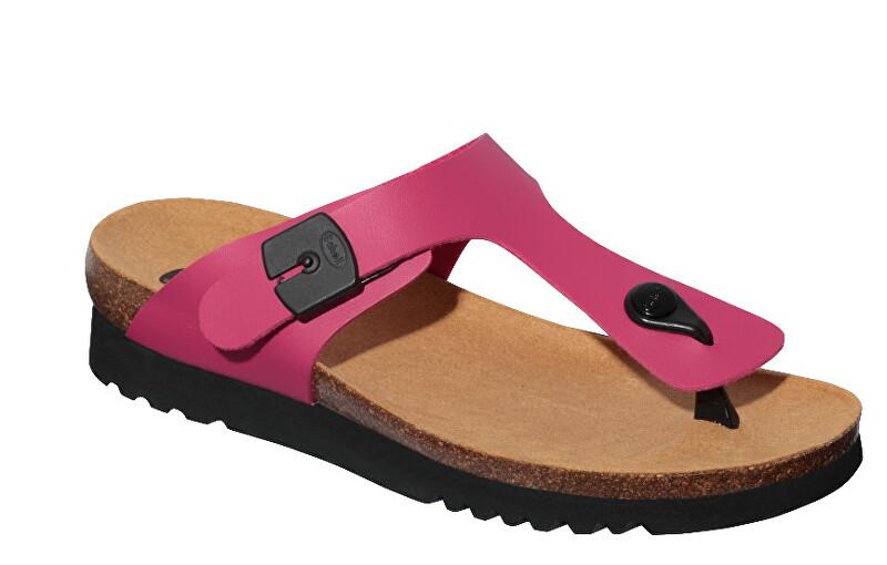 Zobrazit detail výrobku Scholl Zdravotní obuv - BOA VISTA UP - Fuchsia 38