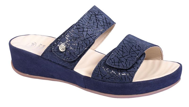 Zobrazit detail výrobku Scholl Zdravotní obuv - CHRISTY 2.0 - Navy blue 37