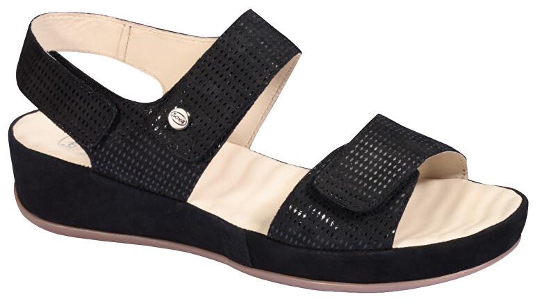 Zobrazit detail výrobku Scholl Zdravotní obuv - CHRISTY SANDAL 2.0 - Black 39