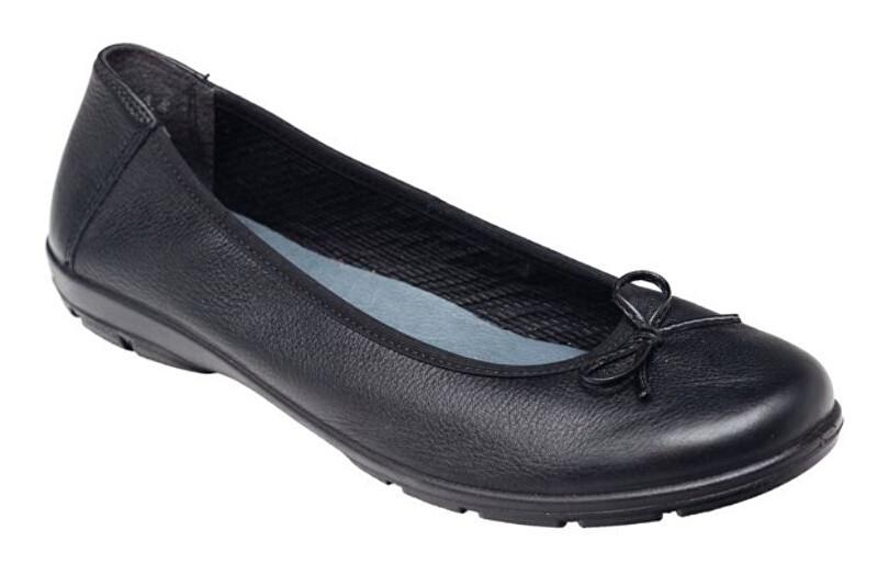 Zobrazit detail výrobku SANTÉ Zdravotní obuv Dámská - AL/0P08-AR NERO 37