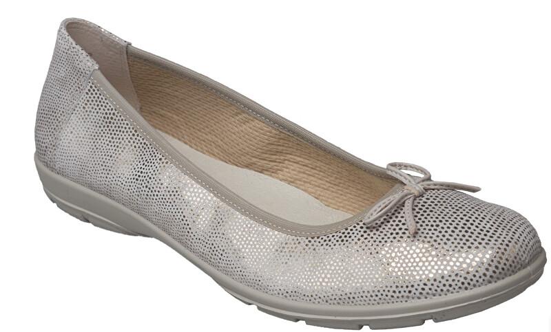 Zobrazit detail výrobku SANTÉ Zdravotní obuv Dámská AL/0P08-SR SABIA 37