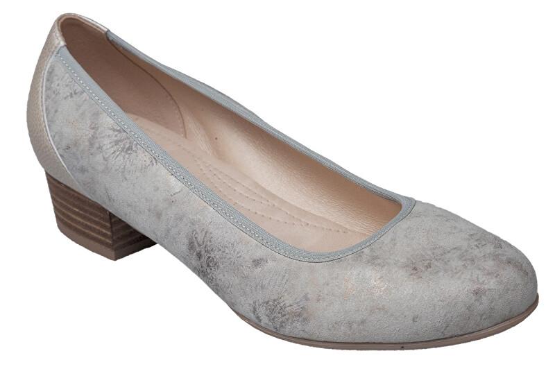 Zobrazit detail výrobku SANTÉ Zdravotní obuv Dámská AL/80R0-3R GREY 37