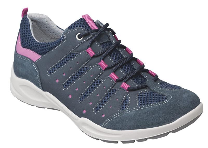 Zobrazit detail výrobku SANTÉ Zdravotní obuv Dámská - IC/507650 BLU 37