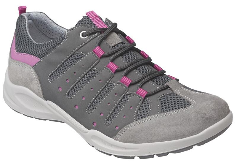 Zobrazit detail výrobku SANTÉ Zdravotní obuv Dámská - IC/507650 GRIGIO 37