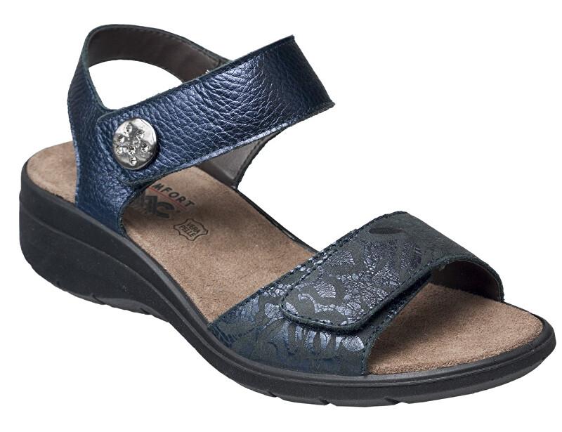 Zobrazit detail výrobku SANTÉ Zdravotní obuv Dámská IC/508680 BLU 37