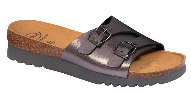 Scholl Zdravotní obuv - MIKI - Pewter 37