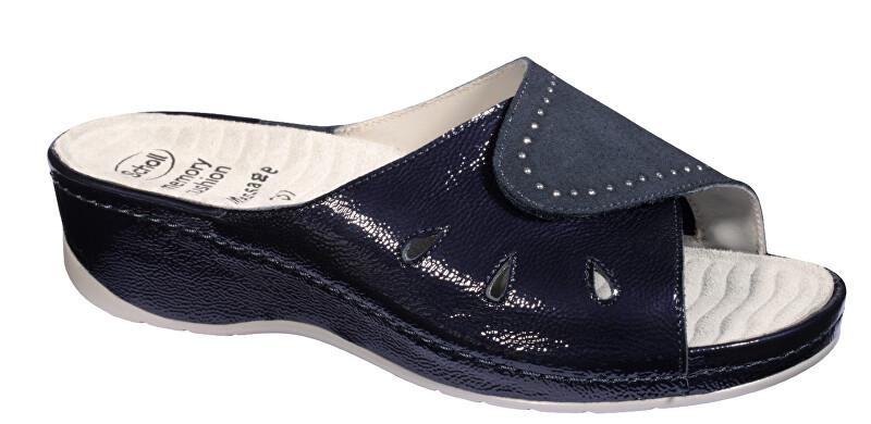 Zobrazit detail výrobku Scholl Zdravotní obuv - NIVES - Navy blue 38