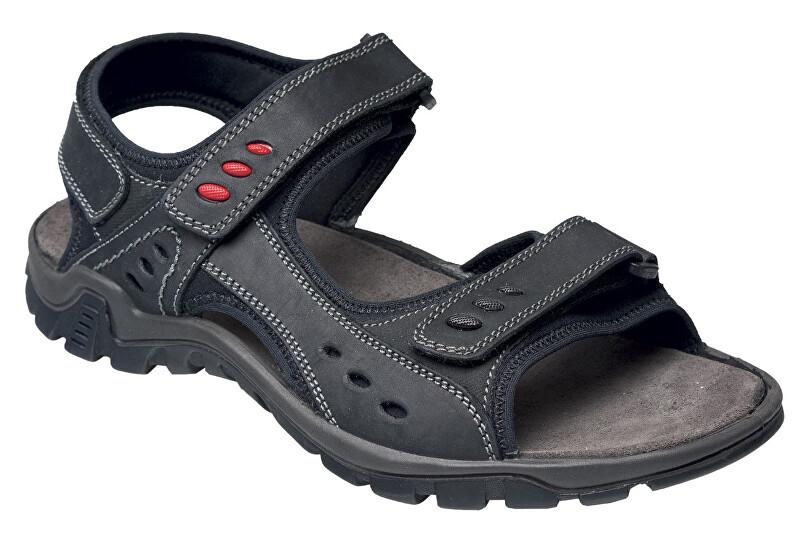 Zobrazit detail výrobku SANTÉ Zdravotní obuv Pánská - IC/503850 NERO 41