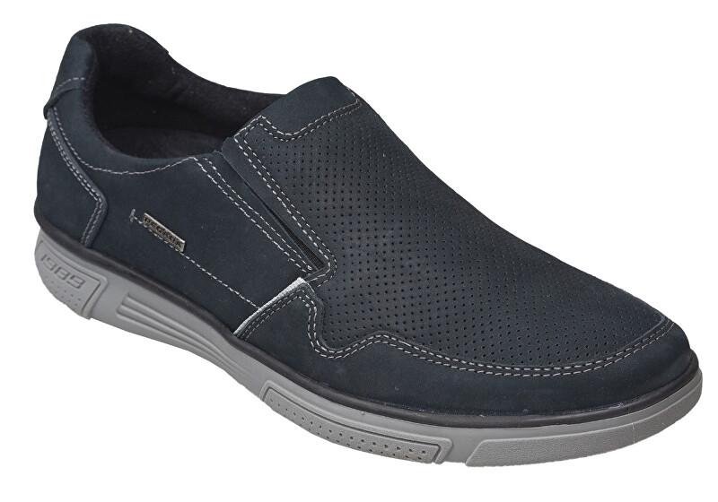 Zobrazit detail výrobku SANTÉ Zdravotní obuv Pánská - PE/118302-09 MARINHO 42
