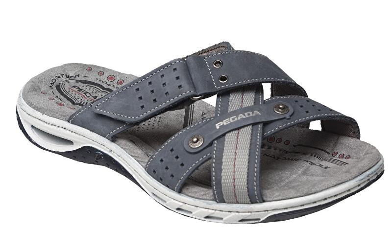 Zobrazit detail výrobku SANTÉ Zdravotní obuv Pánská - PE/131601-08 ATLANTICO 42