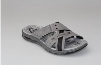 Zobrazit detail výrobku SANTÉ Zdravotní obuv Pánská - PE/131601-09 GRAFITE 43