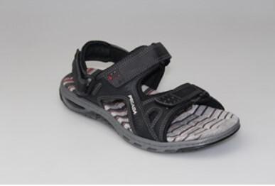 Zobrazit detail výrobku SANTÉ Zdravotní obuv Pánská - PE/31604-06 NERO 42