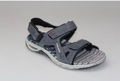 Zobrazit detail výrobku SANTÉ Zdravotní obuv Pánská - PE/31604-54 ATLANTICO 42