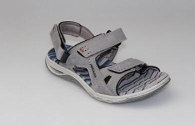 Zobrazit detail výrobku SANTÉ Zdravotní obuv Pánská - PE/31604-55 GRAFITE 42