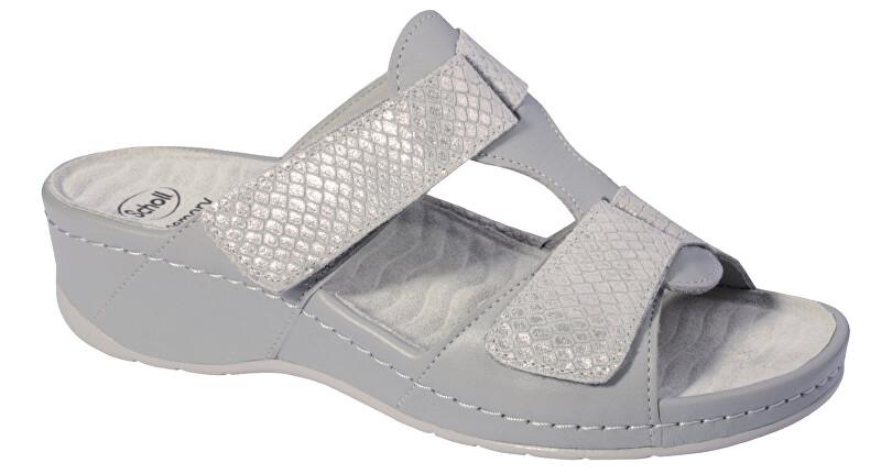 Zobrazit detail výrobku Scholl Zdravotní obuv - PRIMULA - Grey 39
