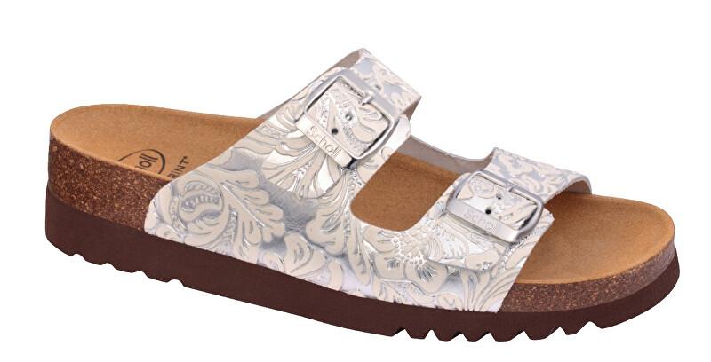 Zobrazit detail výrobku Scholl Zdravotní obuv - REGINA - Silver 41