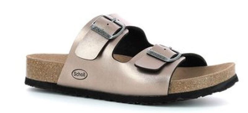 Zobrazit detail výrobku Scholl Zdravotní obuv SHO AMELIA - Bronze 40