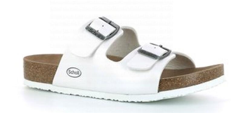 Zobrazit detail výrobku Scholl Zdravotní obuv SHO AMELIA - Pearly White 41