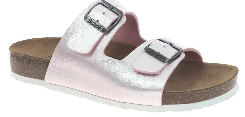 Scholl Zdravotní obuv SHO AMELIA - Rose 37