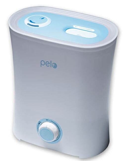 Zobrazit detail výrobku Pelo Zvlhčovač vzduchu Pelo U14
