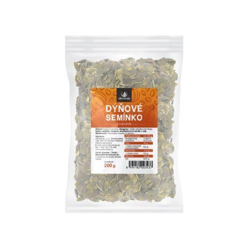 Zobrazit detail výrobku Allnature Dýňové semínko loupané 200 g