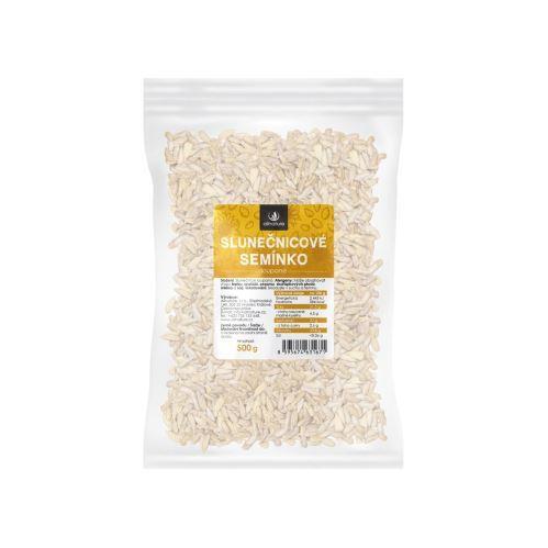 Zobrazit detail výrobku Allnature Slunečnicové semínko loupané 500 g