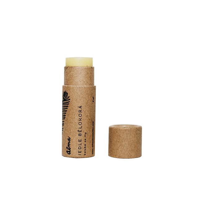 Zobrazit detail výrobku Alma-natural cosmetics Balzám na rty Jedle Bělokorá 9 ml