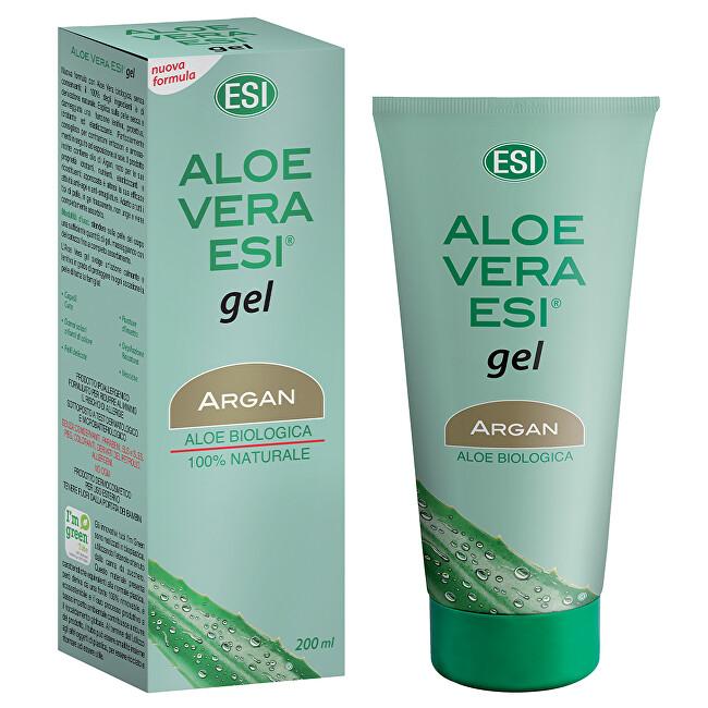 Zobrazit detail výrobku ESI Aloe Vera ESI gel s arganovým olejem, 200 ml