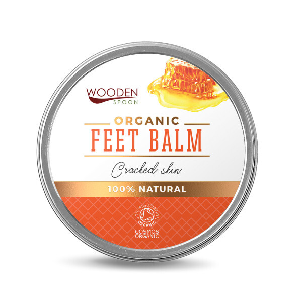 Zobrazit detail výrobku WoodenSpoon Balzam na nohy